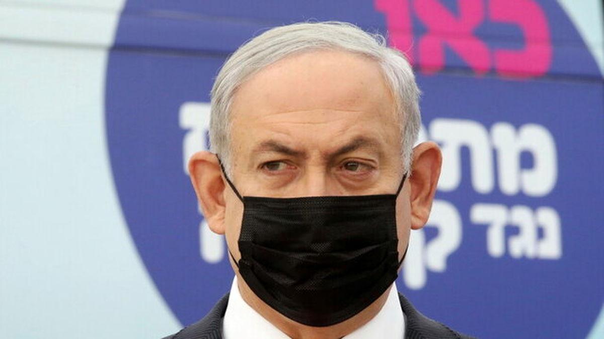 نتانیاهو: پرواز تلآویو و مکه را برقرار میکنم!