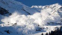 احتمال وقوع کولاک و بهمن در نواحی کوهستانی گیلان