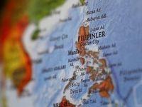 زلزله ۷.۲ریشتری فیلیپین را لرزاند