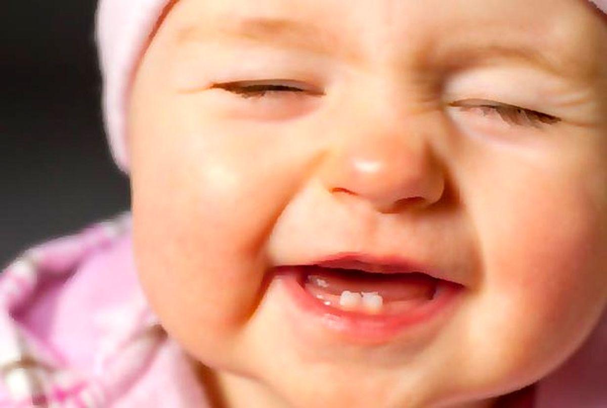 نوزادان شبیه پدر سالمترند!