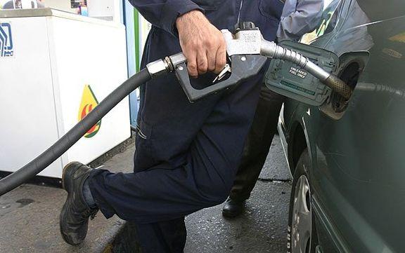اوجگیری مصرف بنزین در نبود سیاستهای کنترلی +نمودار