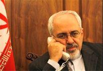 گفتگوی تلفنی ظریف با وزیرخارجه پاکستان