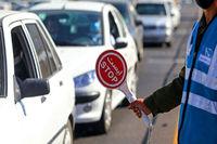تردد بین استانها ۲۷درصد کاهش یافت