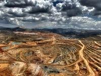 درخواست انجمن مولیبدن از جهانگیری برای مداخله در عرضههای تعیین شده از سوی معاونت معدنی