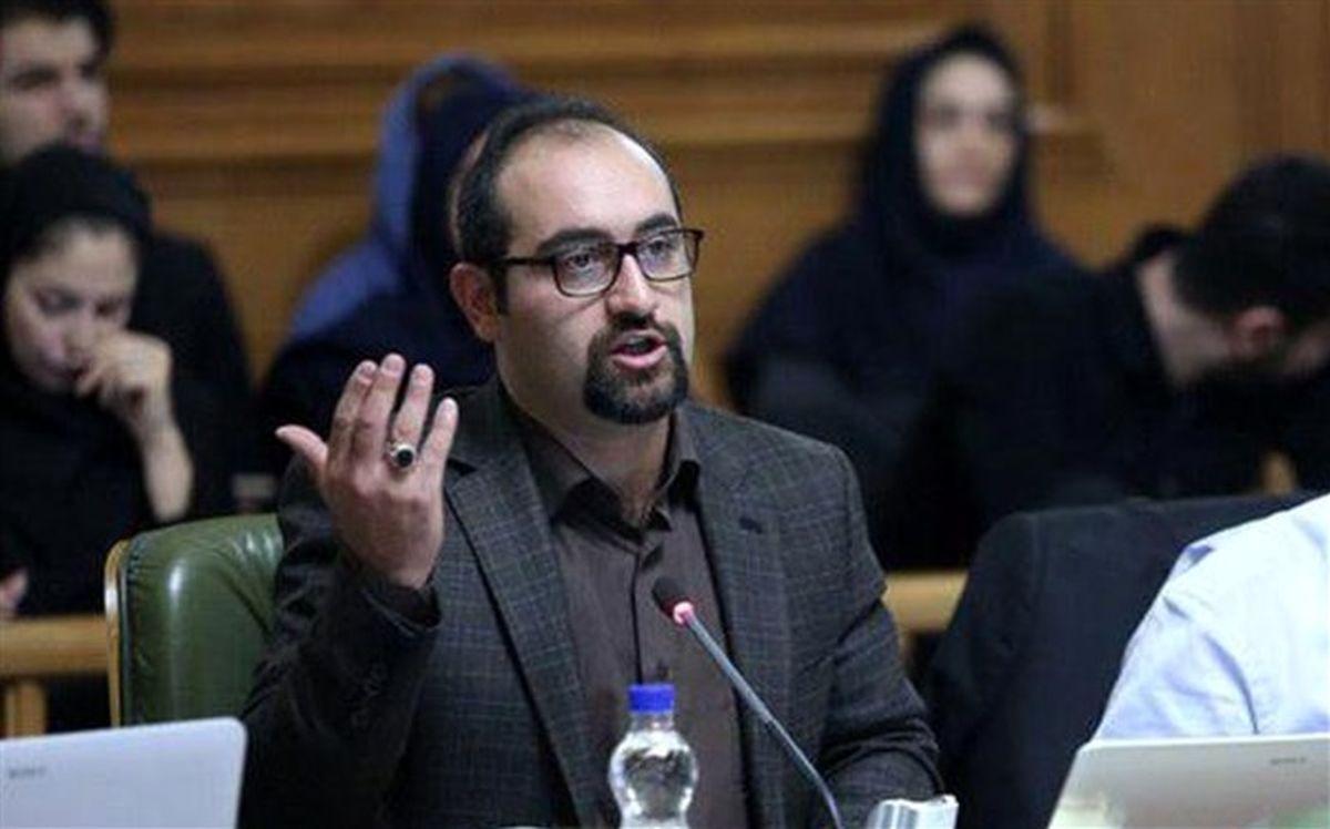 روحانی با لغو محدودیت ارتفاعی جماران، ساخت و ساز نهاد ریاست جمهوری رو توجیه میکند