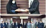حمیده سپاسی، مدیر امور حقوقی و وصول مطالبات بانک صادرات شد