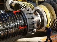 شرکت هلندی به دلیل صادرات قطعات توربین به ایران جریمه شد