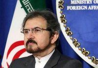 ایران حمله تروریستی در داغستان را محکوم کرد