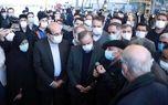 بهمن دیزل با حمایت ویژه دولت و افزایش ظرفیت میتواند وارد بازار صادراتی شود