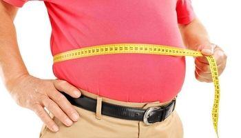 چاقی غیرخوراکی؛ از کبد تا دیابت!