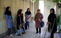 ۱۲ آذر؛ روز جهانی معلولان +تصاویر