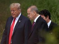 دو سناتور آمریکایی از ترامپ خواستند ترکیه را تحریم کند