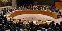آمریکا خواستار نشست غیرعلنی شورای امنیت در خصوص ایران شد