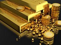 چشمانداز قیمت جهانی طلا