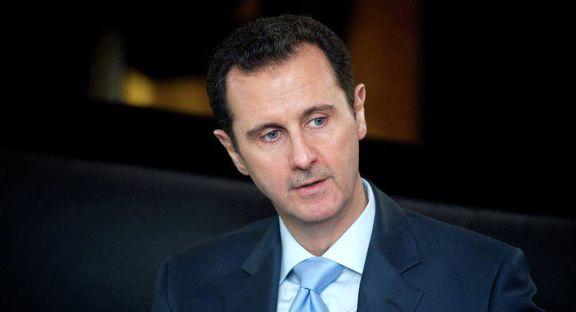 بشار اسد: درباره اس ۳۰۰ از روسها سوال کنید