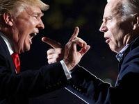 توافق احتمالی بایدن و ترامپ درباره مناظره دوم و سوم