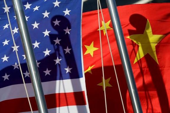 آمریکا در برابر چین عقب نشینی میکند؟