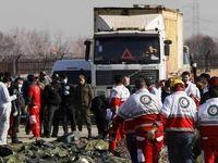پیکر جانباختگان اوکراینی یکشنبه به کشورشان منتقل میشود