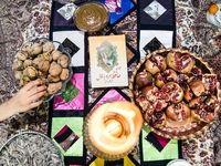 جشن «شب یلدا» در فرهنگهای مختلف +فیلم