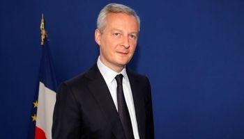 فرانسه، آمریکا را تهدید به تحریم کرد