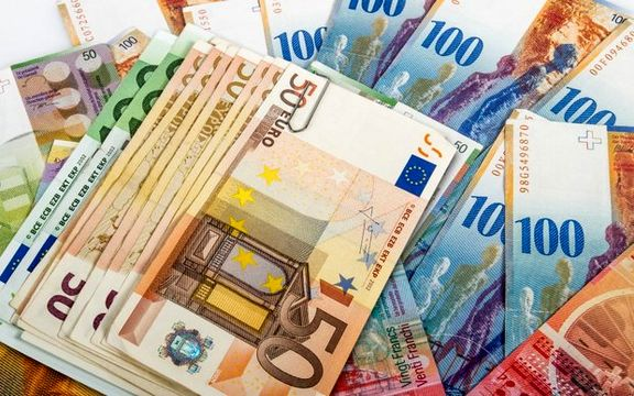 یورو به پایینترین قیمت ۵ ماه اخیر رسید