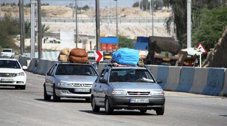 سقف قیمت خدمات مسافری جادهای اعلام شد
