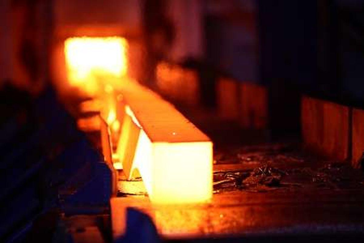 رشد ۲۱.۵درصدی تولید فولاد ایران در سال۲۰۱۷/ ایران سیزدهمین تولیدکننده فولاد جهان