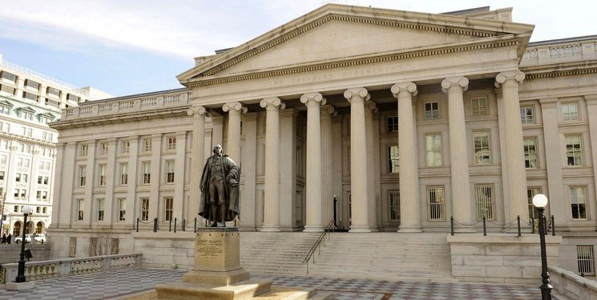 وزیر خزانهداری ایالات متحده بازار را سورپرایز کرد