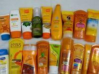 آیا کرمهای ضد آفتاب سمی هستند؟