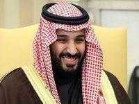 ولیعهد عربستان به انگلیس میرود