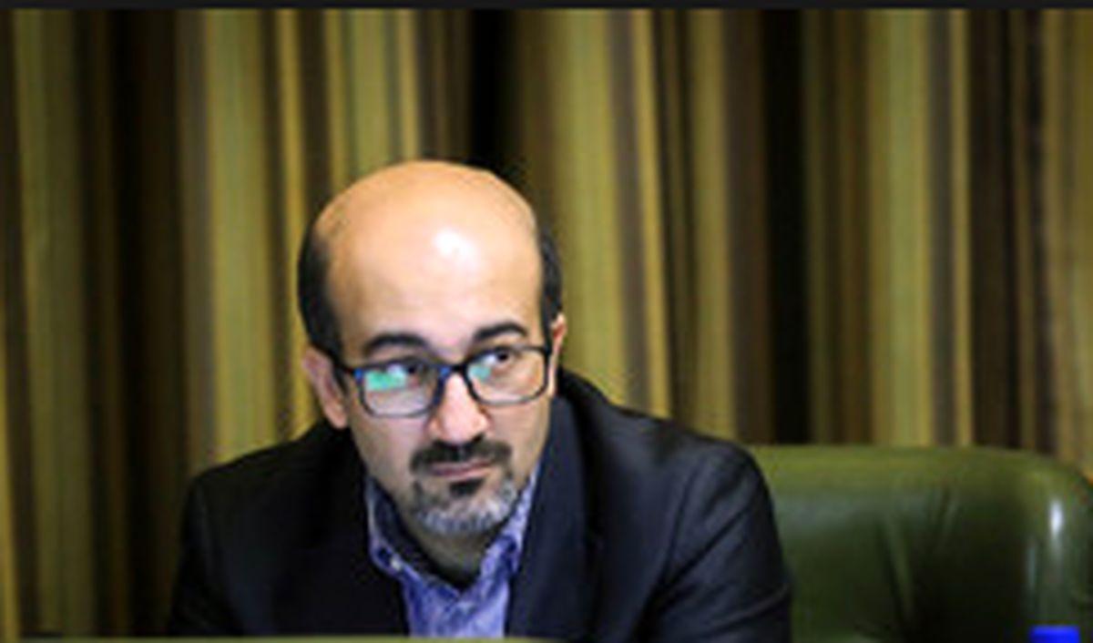 """توضیحات """"علی اعطا"""" درباره گزارش ۱۰۰روزه شهردار به شورای شهر"""
