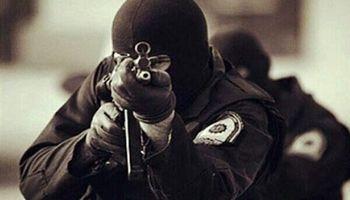 حمله تروریستی در سنندج دفع شد +فیلم