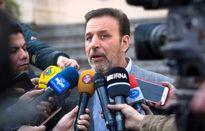 توضیحات واعظی درباره نامه هشت وزیر به رهبر انقلاب