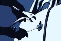 توصیههای پلیس برای پیشگیری از سرقت در ۱۳بدر