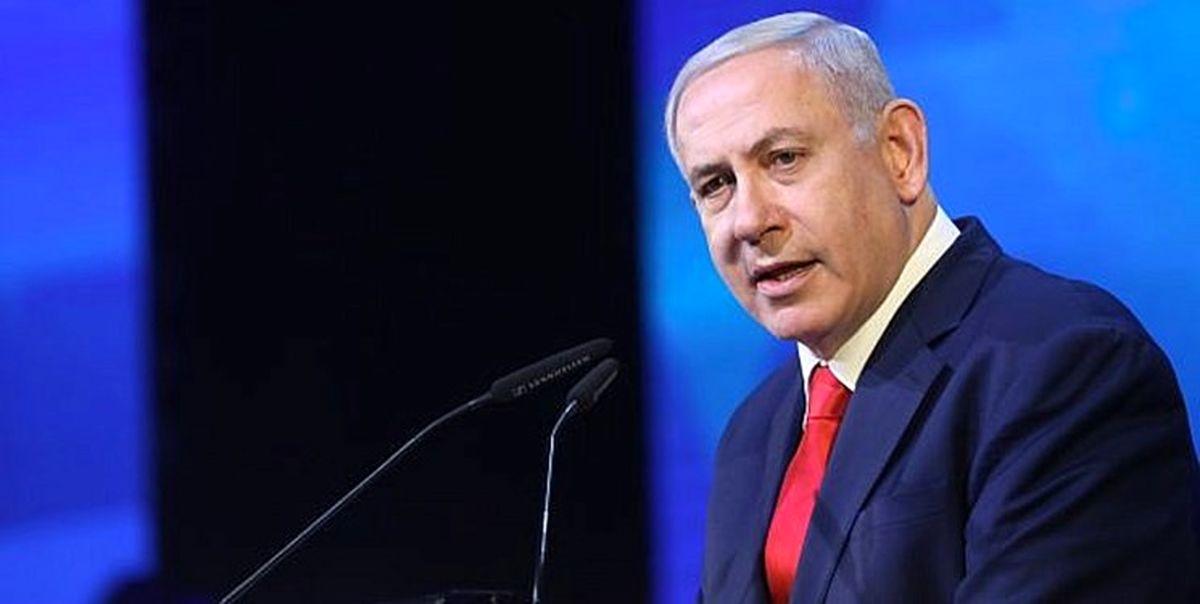بخشی از اعترافات نتانیاهو در پرونده فساد از تلویزیون اسرائیل