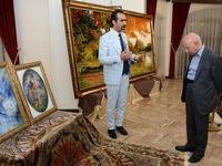 «رویداد هنری طهران» به استرالیا و قطر میرود