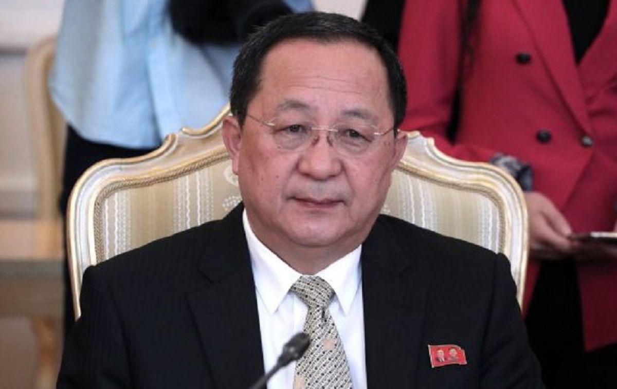 واکنش رسمی کره شمالی به افزایش تحریمها