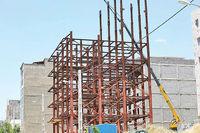 کاهش ۱۷.۱ درصدی صدور پروانه احداث ساختمان در تهران