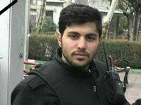 درخواست قصاص برای ملیپوش متهم به قتل +عکس