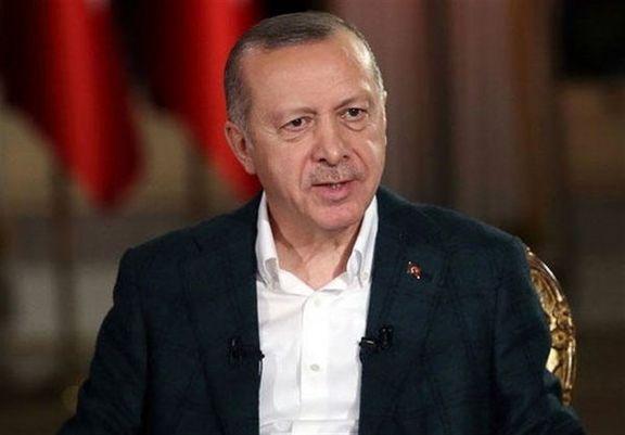 ترکیه تحریم های آمریکا علیه خط لوله گاز روسیه را تلافی میکند