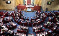 انتخابات ریاست شورای عالی استانها در تهران برگزار میشود