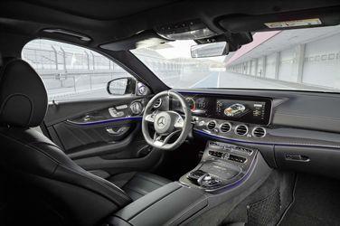 مرسدس بنز AMG E63 S 4Maticمدل2018