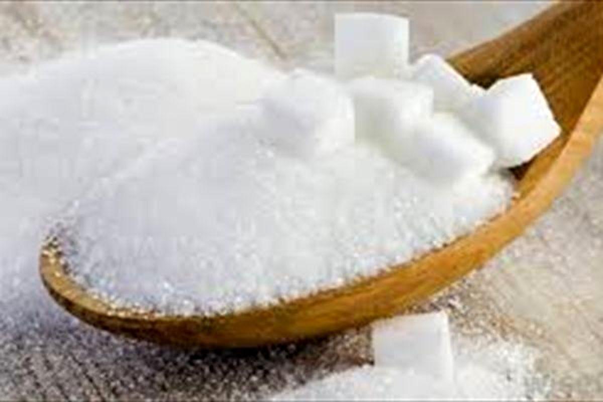 یک کیلوگر شکر ۸۷۰۰ تومان شد