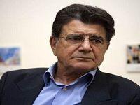 وزیر بهداشت سروده خود را تقدیم شجریان کرد