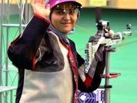 پرچمدار کاروان ایران در بازیهای همبستگی کشورهای اسلامی تعیین شد