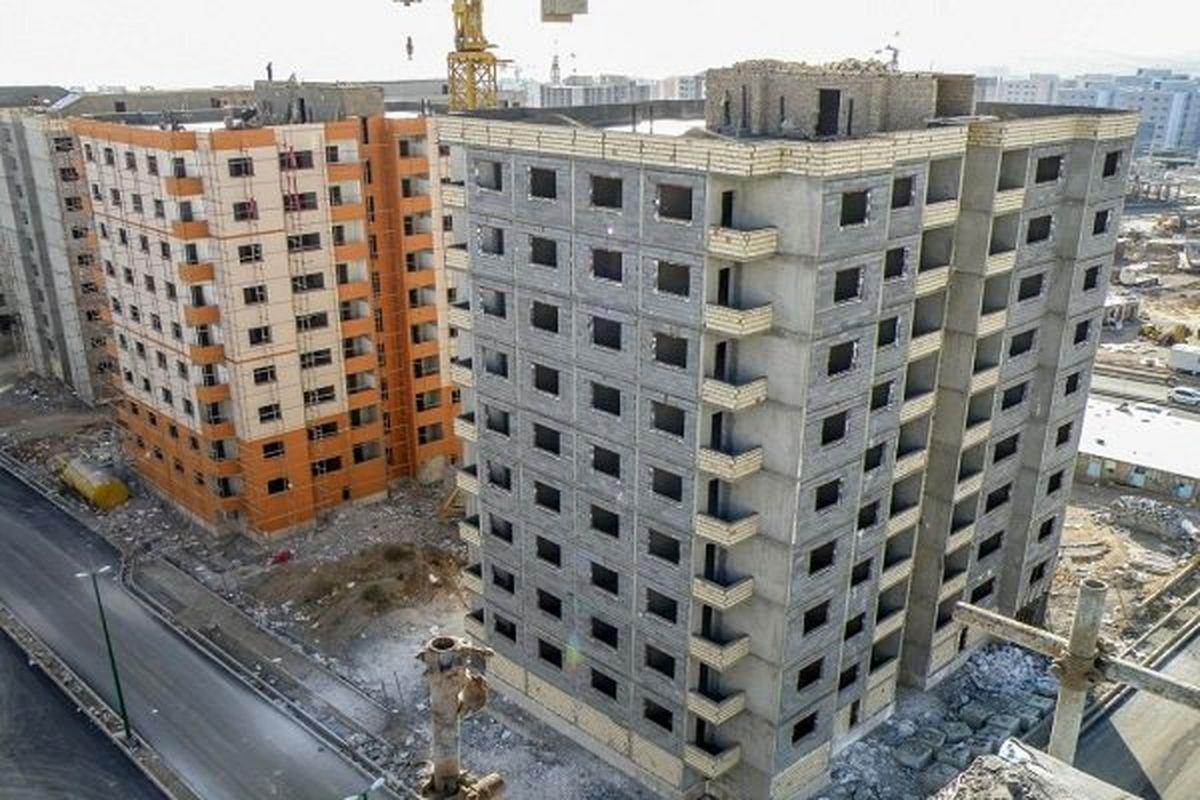 احتمال کاهش صدور پروانههای ساختمانی در سال جاری