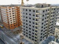 مصالح ساختمانی ۱۷.۴ درصد گران شد