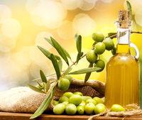 افزایش ۲برابری سرانه مصرف روغن زیتون