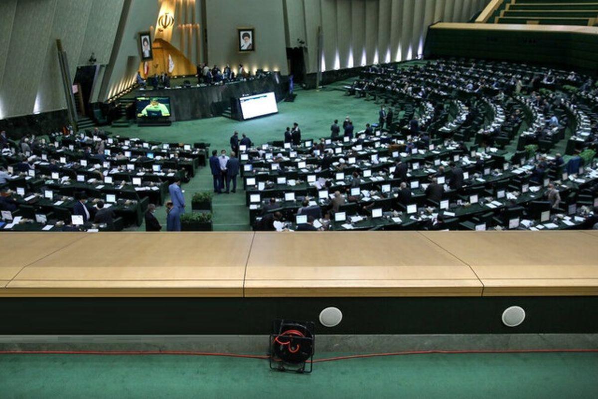 رویکرد دولت شکایت از نمایندگان مجلس نیست