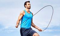 آیا طناب زدن باعث لاغری میشود؟